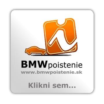 poistenie bmw