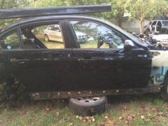 Dvere a kapota pre BMW E46,E90/91,E61