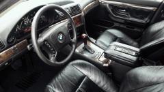 BMW E38, 735i