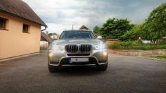 SK    BMW X3 XDRIVE30D A/T (F25 MOD.10)