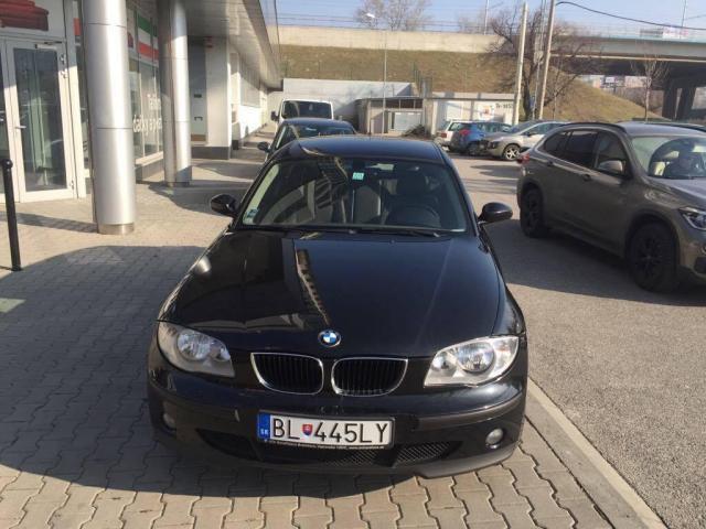 BMW 1 - 1/5