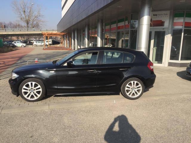 BMW 1 - 2/5
