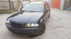 ROZPREDAM e46 330xD 135kw, 5q manual