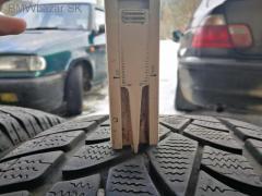 Dunlop SP Winter Sport 3D 245/45 R18 100V XL RunFlat