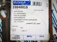 Tesnenie hlavy válcov AJUSA BMW M21D24