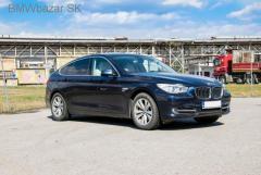 BMW 5GT 530d XDrive F07