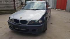 ROZPREDAM BMW e46 320d 110kw, 6q Manual, rv 2004! M PAKET!