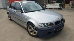 ROZPREDAM BMW e46 320d 110kw, 6q Manual, rv 2004! M PAKET!