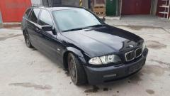 ROZPREDAM e46 330D 135kw, 5q manual