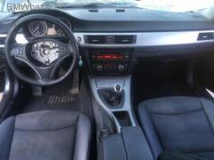 ROZPREDÁM BMW E91 320D 130kw 2008