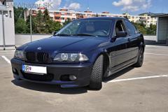 BMW RAD 3 320 D (E46) M-PACKET