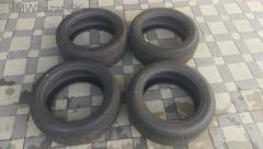 Letné pneumatiky Dunlop Sport Maxx RT2 *, MO 225/55 R17 97Y DOT 3817