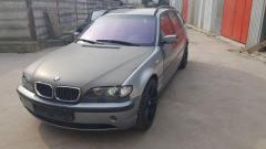 ROZPREDAM BMW e46 320d 110kw, 6q Manual, rv 2003!