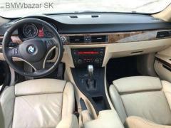 Rozpredám BMW E92 330d 170kw 2008
