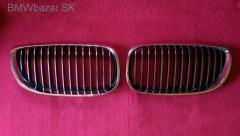 Predám mriežky / ľadvinky na BMW E92