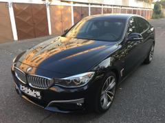 Predám BMW Rad 3 GT 318d Sport Line A/T