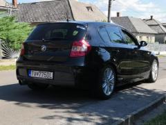 BMW e87 120d m-paket