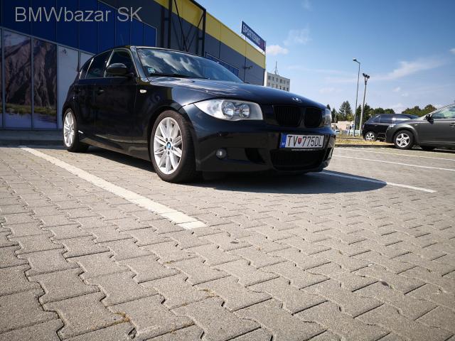 BMW e87 120d m-paket - 4/10
