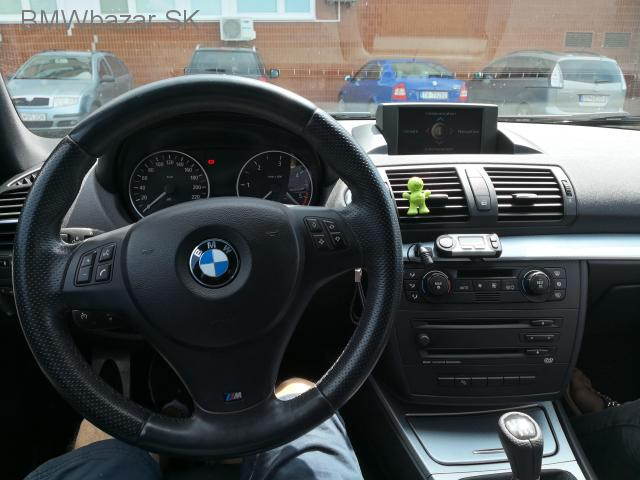 BMW e87 120d m-paket - 8/10