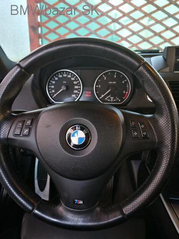 BMW e87 120d m-paket - 9/10