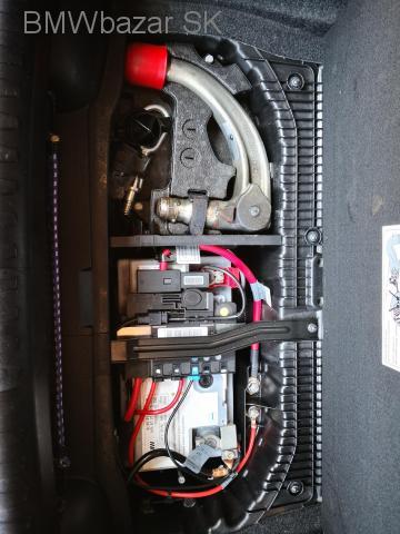 BMW e87 120d m-paket - 10/10