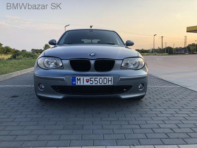BMW 120d - 1/9