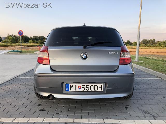 BMW 120d - 3/9