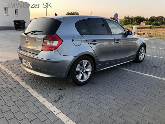 BMW 120d - 4/9