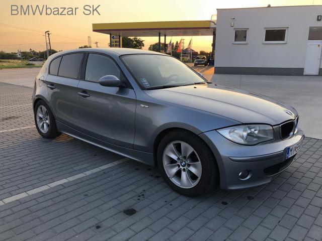 BMW 120d - 5/9