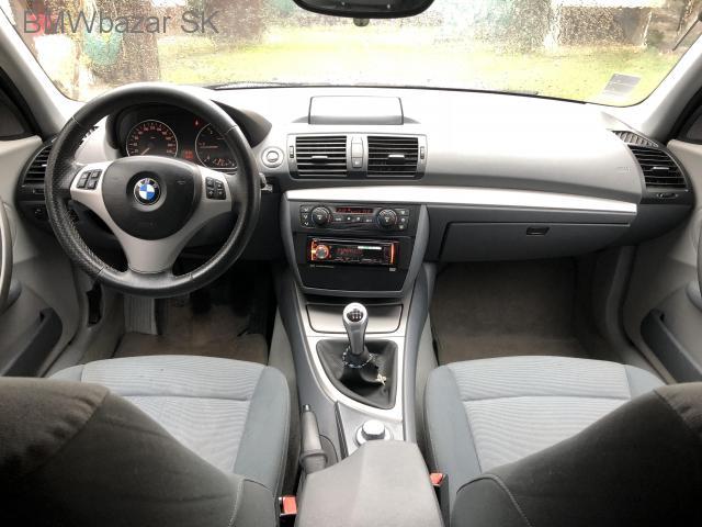 BMW 120d - 6/9