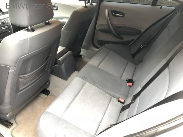 BMW 120d - 8/9