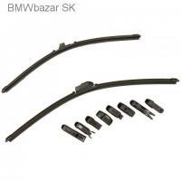 Predaj stieračov pre BMW rad 1