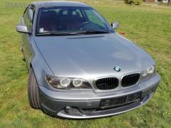 BMW e46 coupe 330ci 170kw