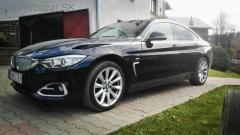 BMW 420d XDRIVE, automat, (F36) , Možný leasing