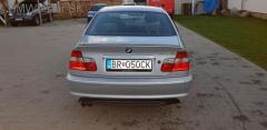 BMW e46 325xi