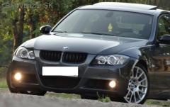 BMW RAD 3 320 SI (E90)