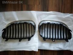 mriezky chladica BMW e60