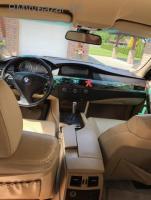 BMW 525d E61 130kw