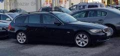 Predám BMW 325Xi 6 valec automat