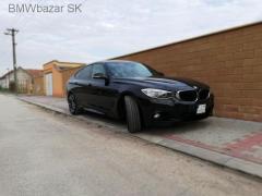 BMW RAD 3 GT 330D M SPORT HeadupD. Navigácia,ConnectedDrive