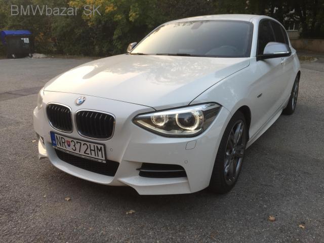 BMW RAD 1 M135I XDRIVE (F20) 38.000km - 1/7
