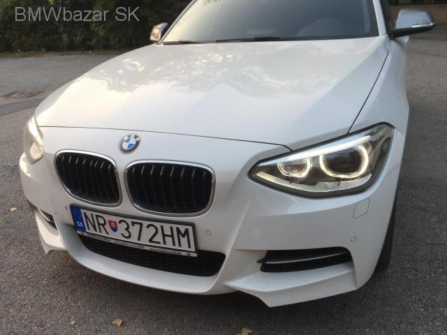 BMW RAD 1 M135I XDRIVE (F20) 38.000km - 2/7