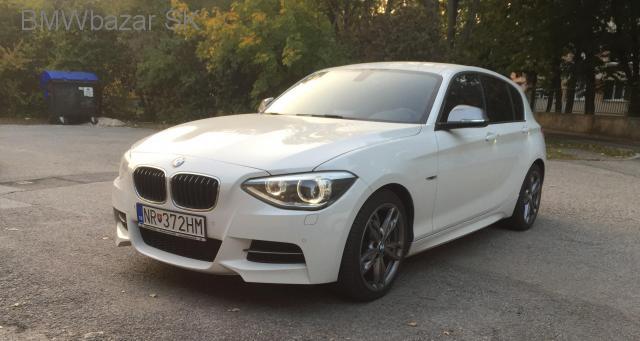 BMW RAD 1 M135I XDRIVE (F20) 38.000km - 3/7