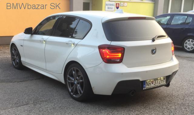 BMW RAD 1 M135I XDRIVE (F20) 38.000km - 4/7