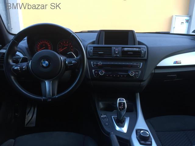 BMW RAD 1 M135I XDRIVE (F20) 38.000km - 5/7