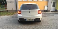 BMW RAD 1 M135I XDRIVE (F20) 38.000km - Image 6/7
