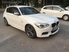BMW RAD 1 M135I XDRIVE (F20) 38.000km - Image 7/7