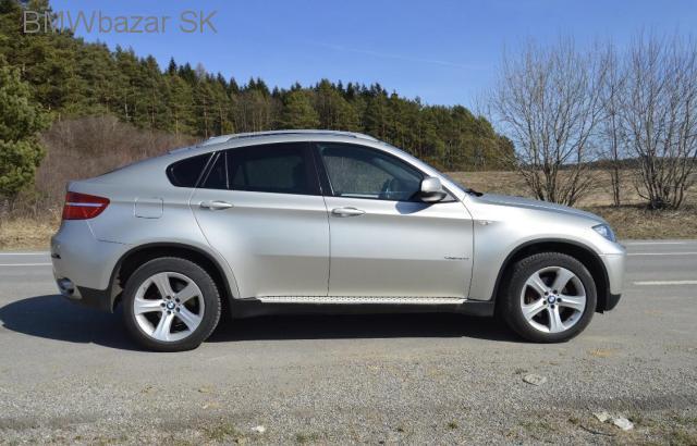 Predám BMW x6 30d 2011, 146 000km - 3/10