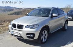 Predám BMW x6 30d 2011, 146 000km - Image 4/10