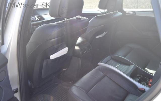 Predám BMW x6 30d 2011, 146 000km - 6/10